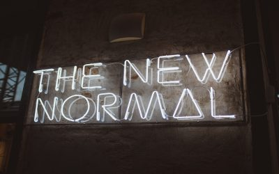 Prepare for the new normal