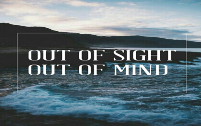 Is being out of sight increasing isolation?